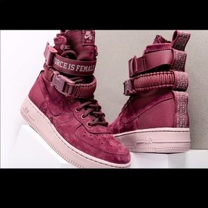 """Women's AF1 """"The Force is Female"""""""